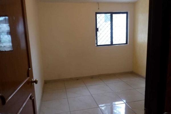 Foto de casa en venta en pradera numero 1617 , santa maría del granjeno, león, guanajuato, 8897834 No. 07