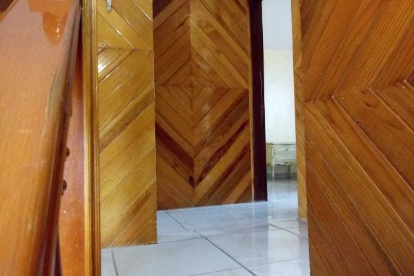 Foto de casa en venta en pradera numero 1617 , santa maría del granjeno, león, guanajuato, 8897834 No. 12
