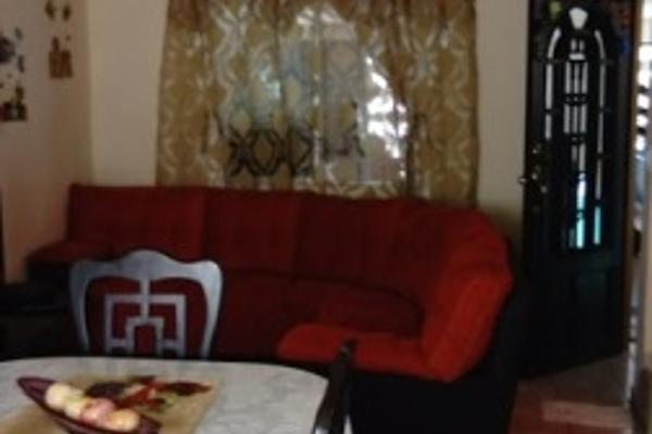 Foto de casa en venta en  , praderas de guadalupe, guadalupe, nuevo león, 3427594 No. 02