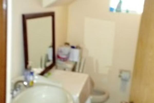 Foto de casa en venta en  , praderas de guadalupe, guadalupe, nuevo león, 3427594 No. 08