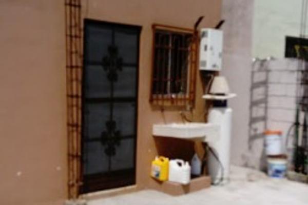 Foto de casa en venta en  , praderas de guadalupe, guadalupe, nuevo león, 3427594 No. 10