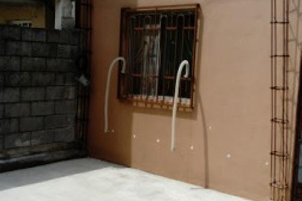 Foto de casa en venta en  , praderas de guadalupe, guadalupe, nuevo león, 3427594 No. 11