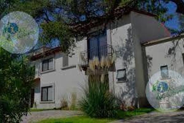 Foto de casa en renta en  , praderas de la hacienda, celaya, guanajuato, 7857208 No. 01