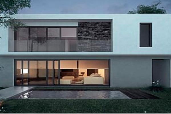 Foto de casa en venta en praderas del mayab, modelo aqua , conkal, conkal, yucatán, 6189989 No. 02
