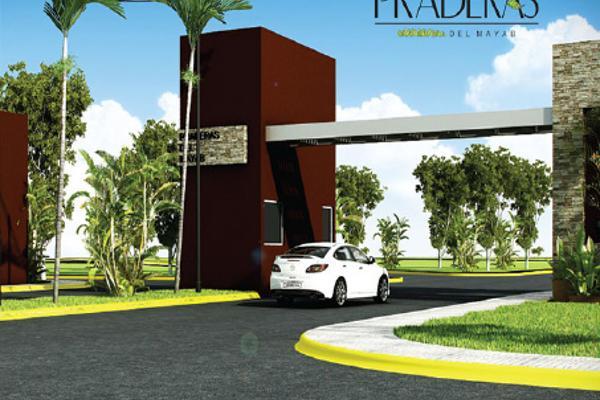 Foto de casa en venta en praderas del mayab, modelo aqua , conkal, conkal, yucatán, 6189989 No. 03