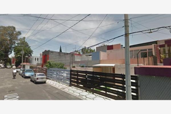 Foto de casa en venta en  , prado churubusco, coyoacán, df / cdmx, 9917852 No. 05