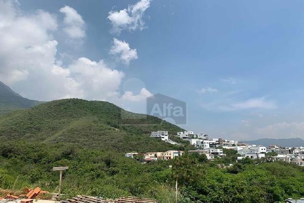 Foto de terreno habitacional en venta en prado del valle , sierra alta 9o sector, monterrey, nuevo león, 9129241 No. 02