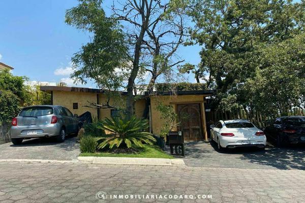 Foto de casa en venta en  , prado largo, atizapán de zaragoza, méxico, 0 No. 04