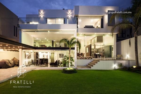 Foto de casa en venta en  , prado largo, atizapán de zaragoza, méxico, 21229900 No. 02