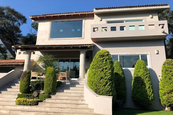 Foto de casa en venta en  , prado largo, atizapán de zaragoza, méxico, 0 No. 02