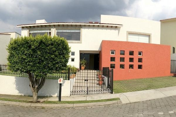Foto de casa en venta en  , prado largo, atizapán de zaragoza, méxico, 2636612 No. 01