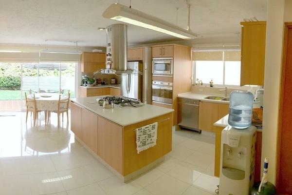 Foto de casa en venta en  , prado largo, atizapán de zaragoza, méxico, 2636612 No. 06