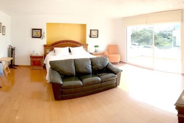 Foto de casa en venta en  , prado largo, atizapán de zaragoza, méxico, 2636612 No. 09