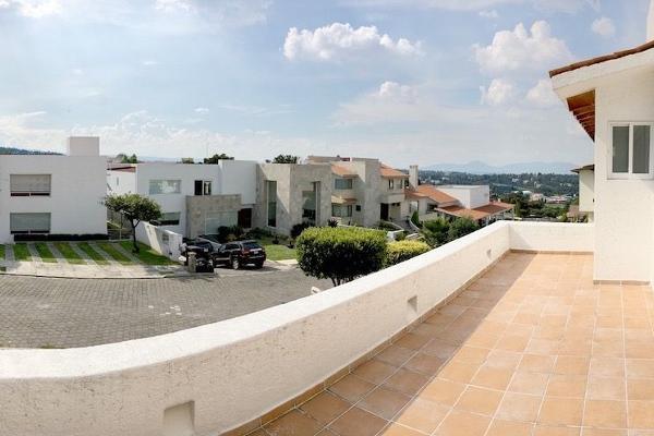 Foto de casa en venta en  , prado largo, atizapán de zaragoza, méxico, 2636612 No. 12