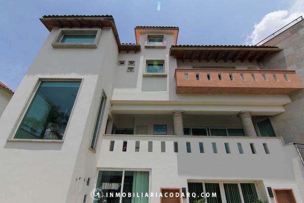 Foto de casa en venta en  , prado largo, atizapán de zaragoza, méxico, 3449185 No. 02