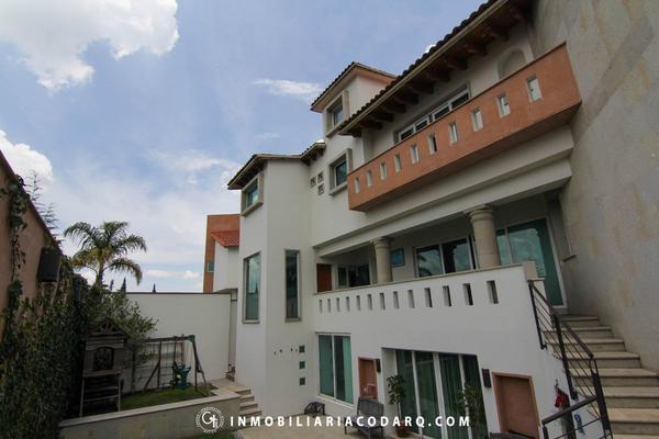 Foto de casa en venta en  , prado largo, atizapán de zaragoza, méxico, 3449185 No. 03
