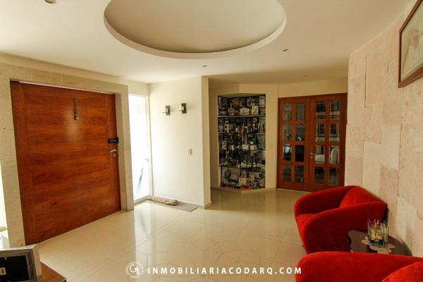 Foto de casa en venta en  , prado largo, atizapán de zaragoza, méxico, 3449185 No. 04