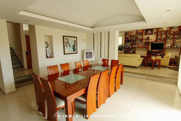 Foto de casa en venta en  , prado largo, atizapán de zaragoza, méxico, 3449185 No. 05