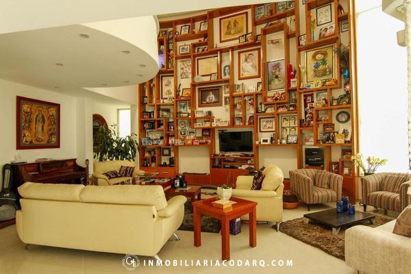 Foto de casa en venta en  , prado largo, atizapán de zaragoza, méxico, 3449185 No. 06