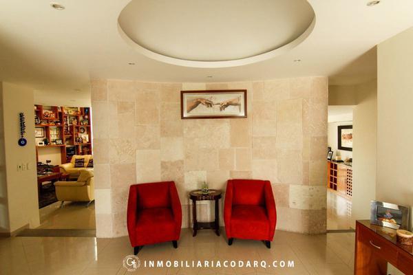 Foto de casa en venta en  , prado largo, atizapán de zaragoza, méxico, 3449185 No. 07