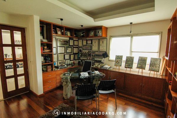 Foto de casa en venta en  , prado largo, atizapán de zaragoza, méxico, 3449185 No. 09
