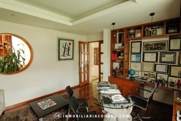 Foto de casa en venta en  , prado largo, atizapán de zaragoza, méxico, 3449185 No. 11