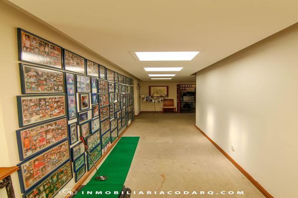 Foto de casa en venta en  , prado largo, atizapán de zaragoza, méxico, 3449185 No. 14