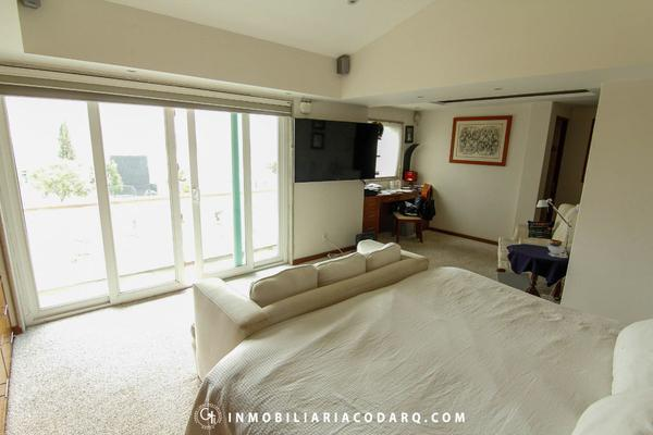 Foto de casa en venta en  , prado largo, atizapán de zaragoza, méxico, 3449185 No. 18