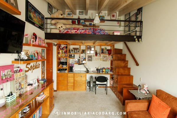 Foto de casa en venta en  , prado largo, atizapán de zaragoza, méxico, 3449185 No. 19