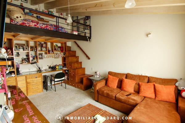 Foto de casa en venta en  , prado largo, atizapán de zaragoza, méxico, 3449185 No. 20
