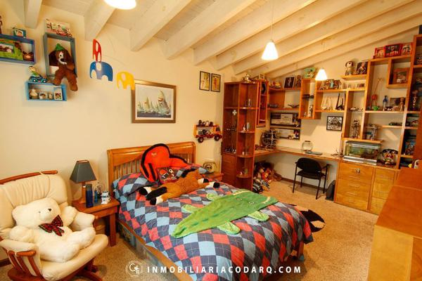 Foto de casa en venta en  , prado largo, atizapán de zaragoza, méxico, 3449185 No. 21