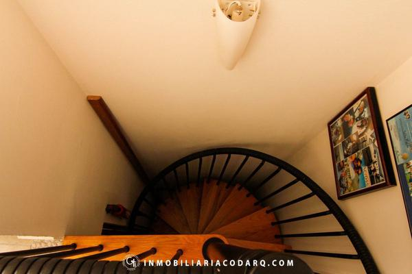 Foto de casa en venta en  , prado largo, atizapán de zaragoza, méxico, 3449185 No. 22