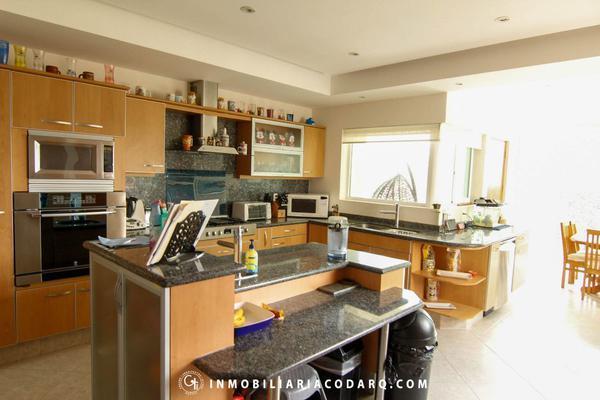 Foto de casa en venta en  , prado largo, atizapán de zaragoza, méxico, 3449185 No. 23
