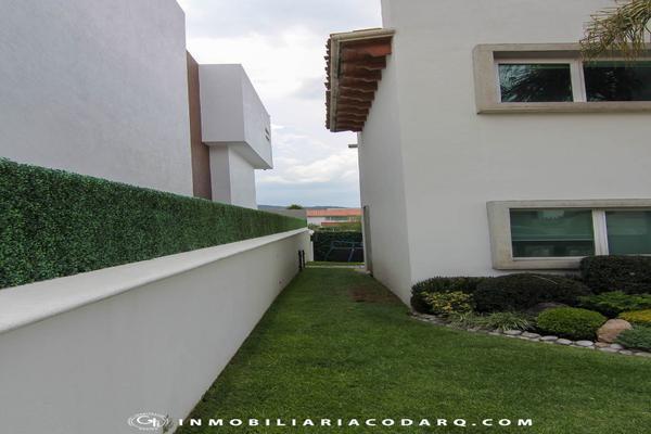 Foto de casa en venta en  , prado largo, atizapán de zaragoza, méxico, 3449185 No. 27