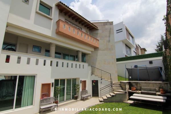Foto de casa en venta en  , prado largo, atizapán de zaragoza, méxico, 3449185 No. 29
