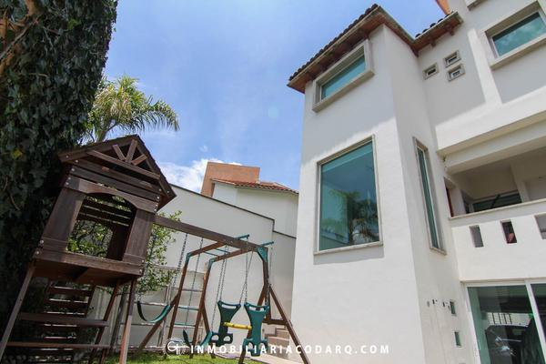 Foto de casa en venta en  , prado largo, atizapán de zaragoza, méxico, 3449185 No. 30