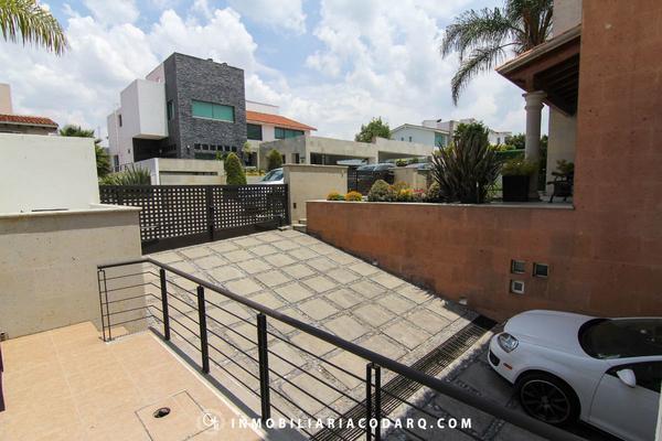 Foto de casa en venta en  , prado largo, atizapán de zaragoza, méxico, 3449185 No. 32