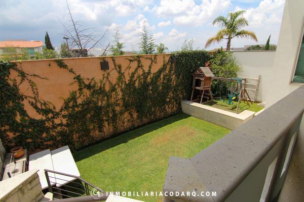 Foto de casa en venta en  , prado largo, atizapán de zaragoza, méxico, 3449185 No. 33