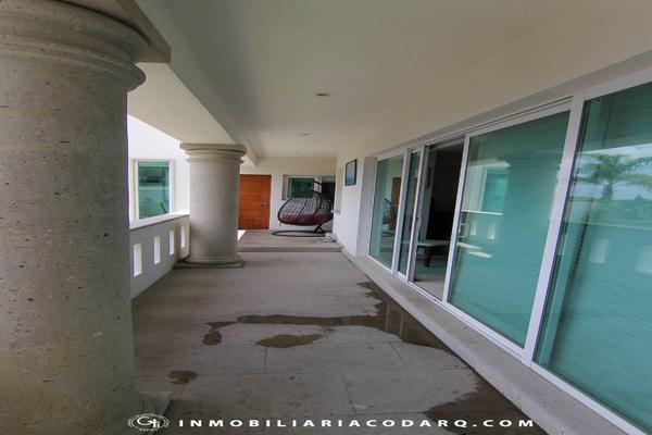 Foto de casa en venta en  , prado largo, atizapán de zaragoza, méxico, 3449185 No. 34