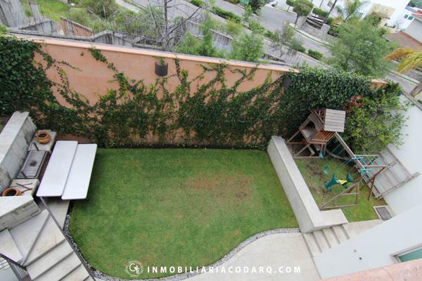 Foto de casa en venta en  , prado largo, atizapán de zaragoza, méxico, 3449185 No. 36