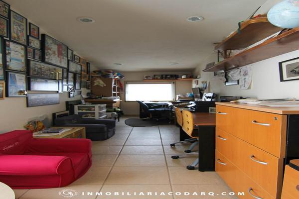 Foto de casa en venta en  , prado largo, atizapán de zaragoza, méxico, 3449185 No. 37