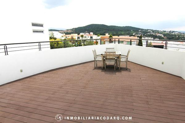 Foto de casa en venta en  , prado largo, atizapán de zaragoza, méxico, 3449185 No. 38