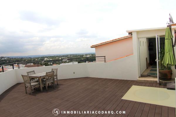 Foto de casa en venta en  , prado largo, atizapán de zaragoza, méxico, 3449185 No. 39