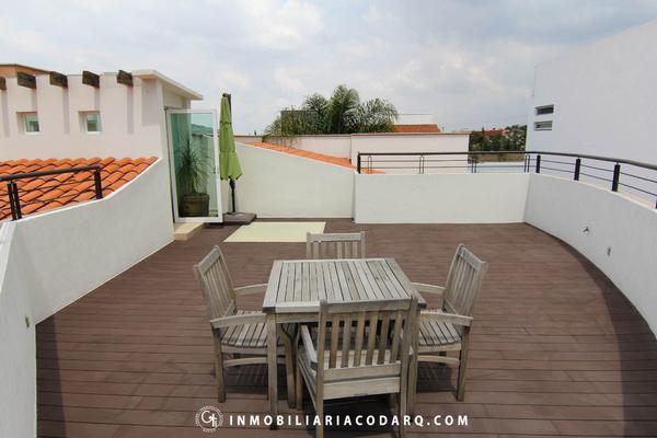 Foto de casa en venta en  , prado largo, atizapán de zaragoza, méxico, 3449185 No. 40