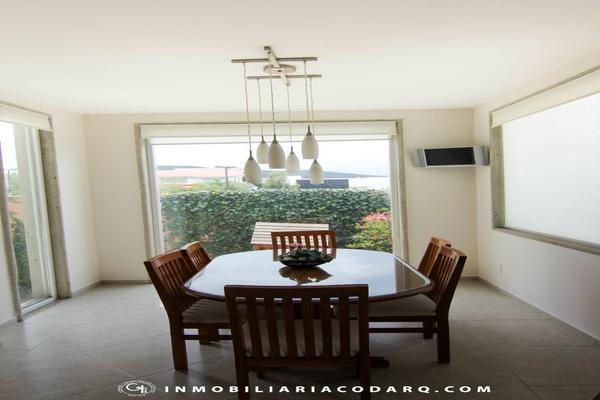 Foto de casa en venta en  , prado largo, atizapán de zaragoza, méxico, 3449185 No. 41