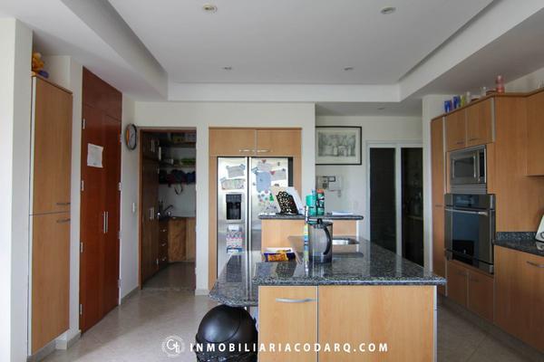 Foto de casa en venta en  , prado largo, atizapán de zaragoza, méxico, 3449185 No. 43