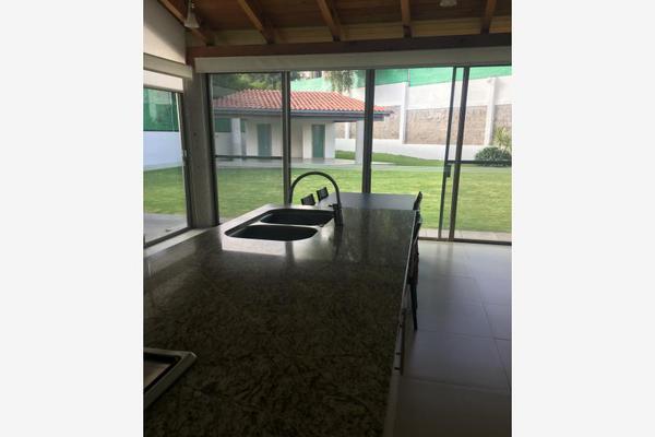 Foto de casa en venta en  , prado largo, atizapán de zaragoza, méxico, 5721862 No. 07