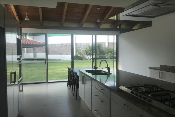 Foto de casa en venta en  , prado largo, atizapán de zaragoza, méxico, 5721862 No. 21