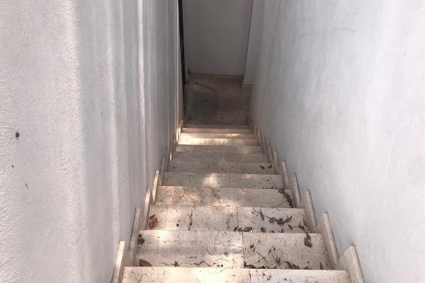 Foto de casa en renta en prado sur , lomas de chapultepec vii sección, miguel hidalgo, df / cdmx, 5857741 No. 20