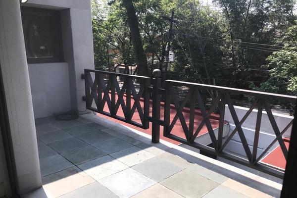 Foto de casa en renta en prado sur , lomas de chapultepec vii sección, miguel hidalgo, df / cdmx, 5857741 No. 02